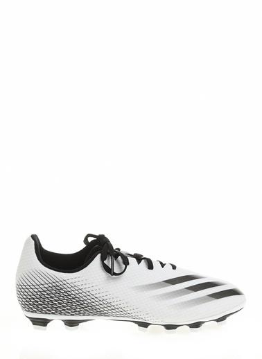 adidas X Ghosted.4 Fxg Erkek Krampon Fw6783 Beyaz